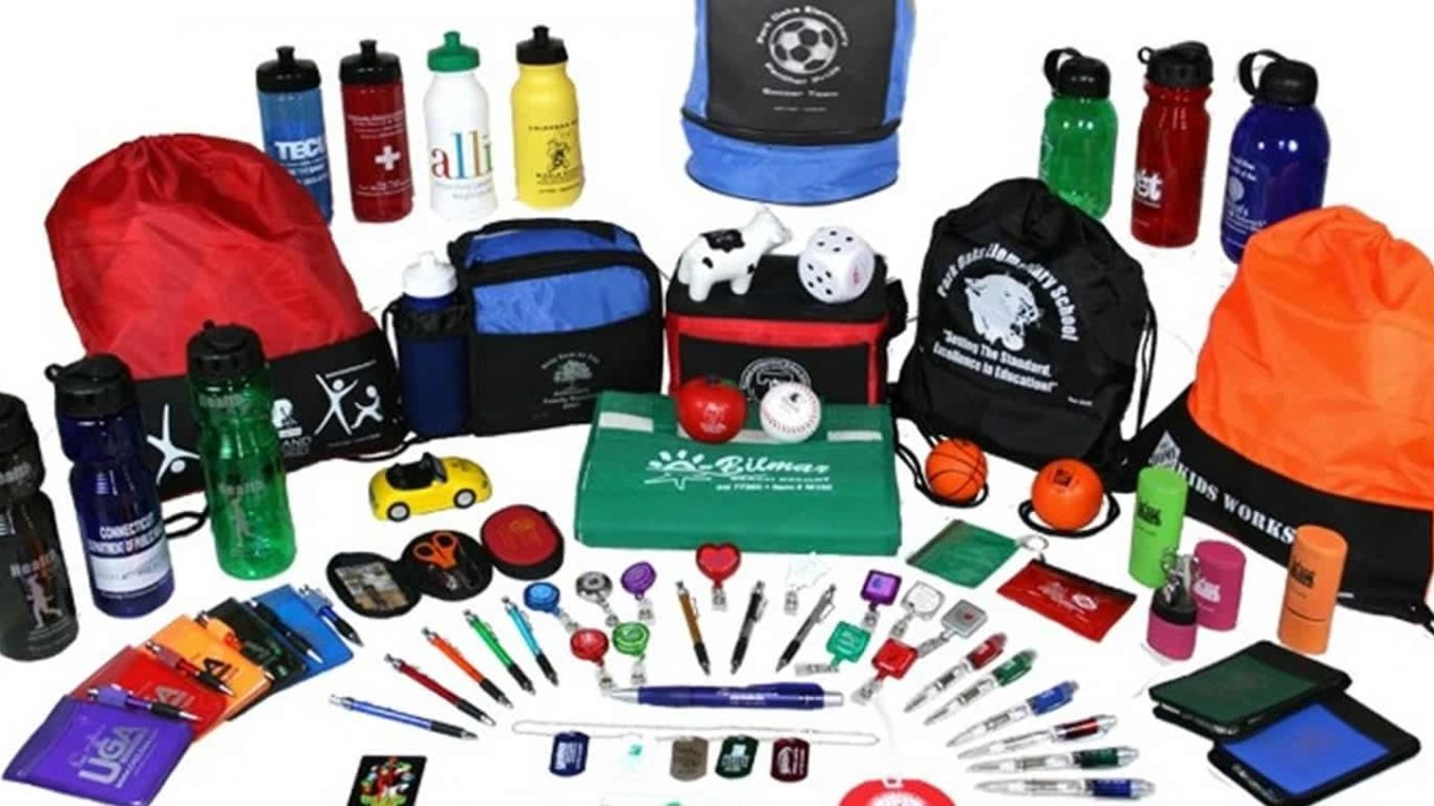 24 hour rush promotional products